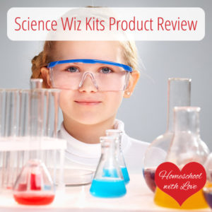 Science Wiz Kits Product Review