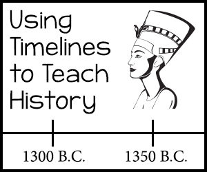 Using Timelines to Teach History