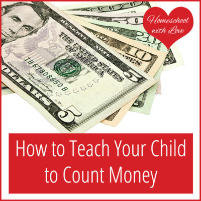 How to Teach Your Child to Count Money
