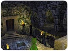 Timez Attack dungeon