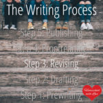 The Writing Process Step 3: Revising