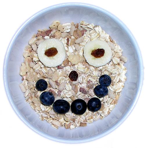 6 Healthy Breakfasts For Kids