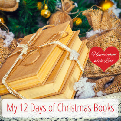 My 12 Days of Christmas Books