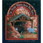 The 7th Day of Christmas Book – The Stable Where Jesus Was Born