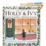 The 4th Day of Christmas Book – The Story of Holly and Ivy