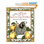 The 12th Day of Christmas Book – The Twelve Days of Christmas