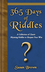 Today is My Birthday and I'm Giving Away My Riddles eBook for FREE
