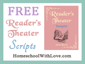 FREE Reader's Theater Scripts