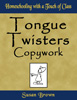 Tongue Twisters Copywork