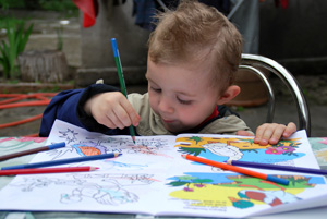 Image result for child coloring