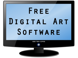 Free Digital Art Software for Your Homeschool