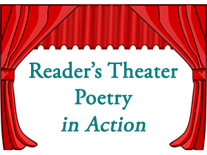 Reader's Theater Poetry in Action