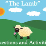 """""""The Lamb"""" Questions and Activities"""