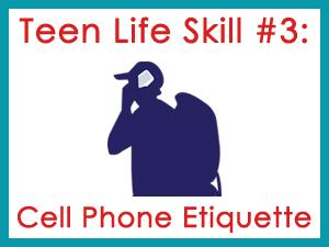TLS 3 Cell Phone Etiquette