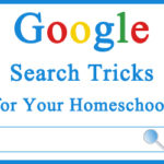 Google Search Tricks for Your Homeschool