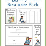 Free Raggedy Ann Resource Pack