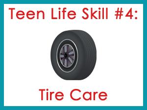 TLS4 Tire Care