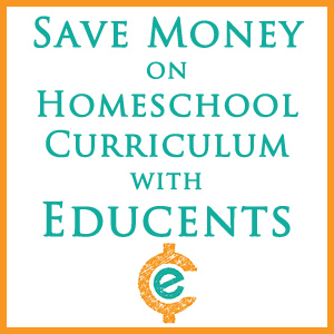 Save Money on Homeschool Curriculum with Educents