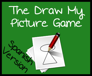 The Draw My Picture Game – Spanish Version