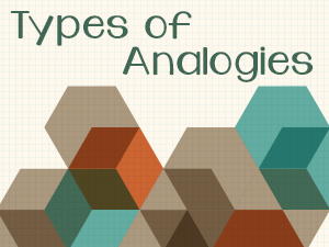Types of Analogies