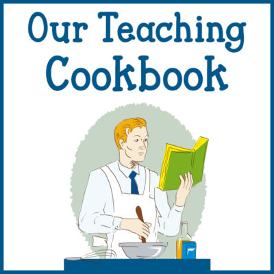 Our Teaching Cookbook