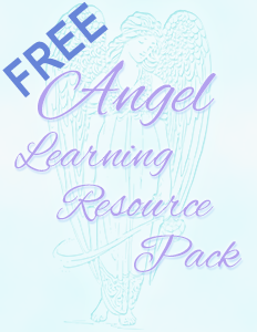 FREE Angel Learning Resource Pack