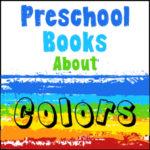 Preschool Books About Colors