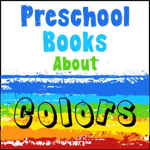 preschool books about colors - Preschool Books About Colors