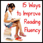 15 Ways to Improve Reading Fluency