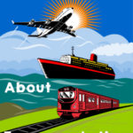 Preschool Books About Transportation