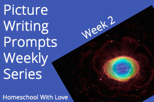 Picture Writing Prompts: Week 2