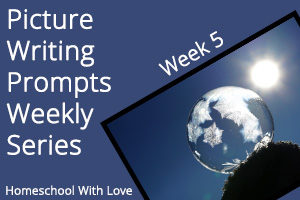 Picture Writing Prompts: Week 5