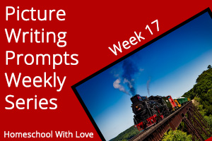 Picture Writing Prompts: Week 17