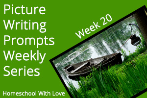 Picture Writing Prompts: Week 20