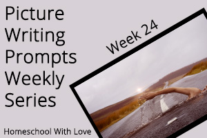 Picture Writing Prompts: Week 24