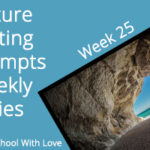 Picture Writing Prompts: Week 25