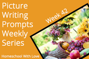 Picture Writing Prompts Week 42