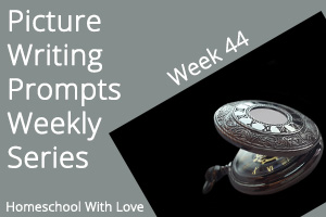 Picture Writing Prompts Week 44