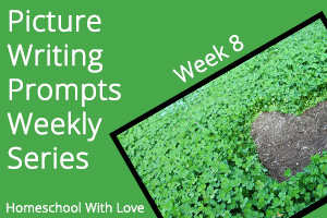Picture Writing Prompts: Week 8