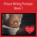 Picture Writing Prompts: Week 7