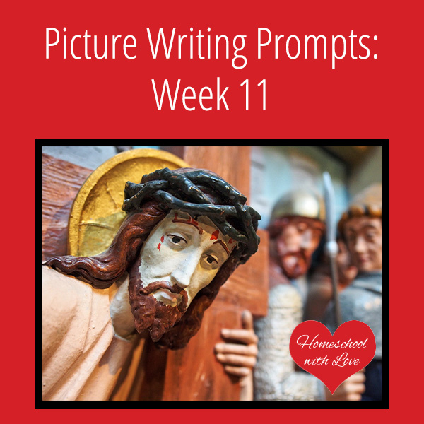 Picture Writing Prompts Week 11