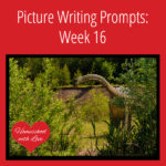 Picture Writing Prompts: Week 16