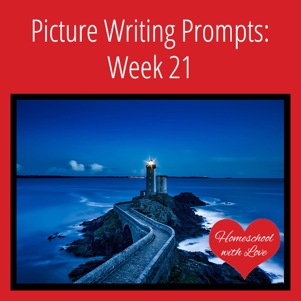 Picture Writing Prompts Week 21