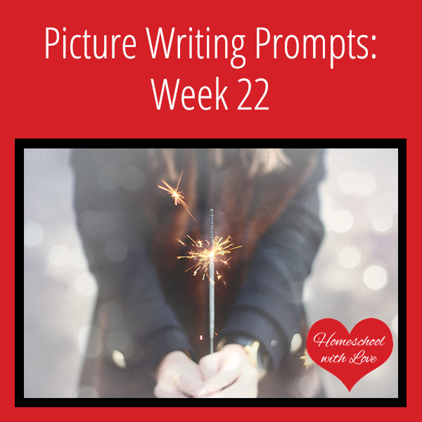 Picture Writing Prompts Week 22
