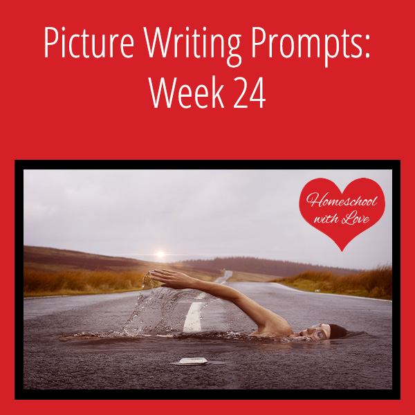 Picture Writing Prompts Week 24