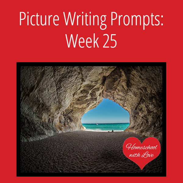 Picture Writing Prompts Week 25