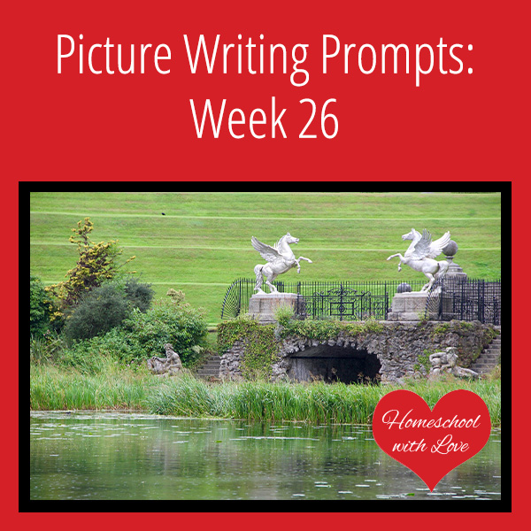 Picture Writing Prompts Week 26