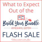 What to Expect Out of the 2017 Build Your Bundle Flash Sale