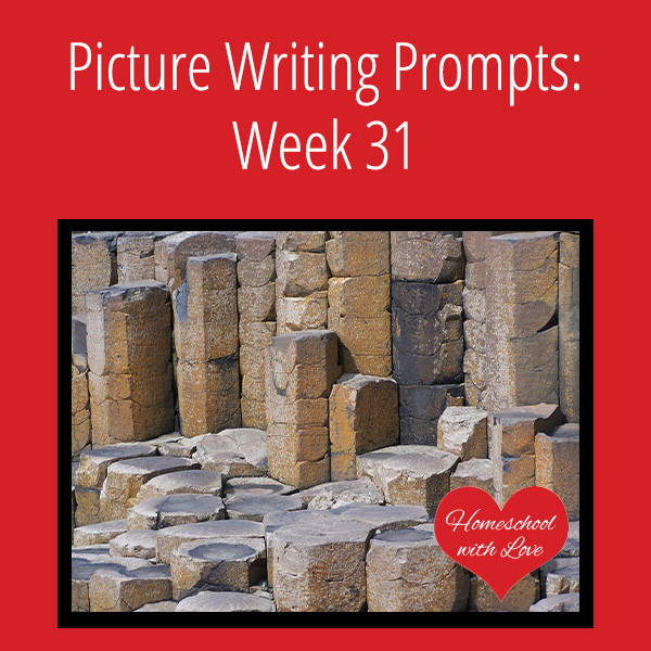 Picture Writing Prompts Week 31