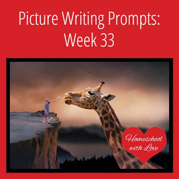 Picture Writing Prompts Week 33